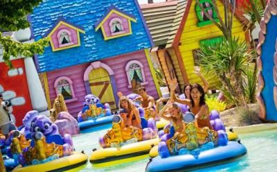 Attractions for all ages, Last Minute Jesolo