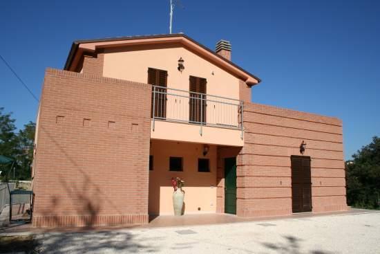 Appartamenti Vacanza Pianello Vallesina