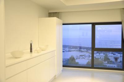 Panorama presso ristorante Torre del Greco Hotel****