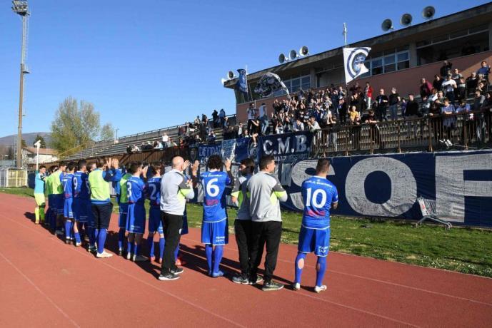 Calendario Partite Calcio.Calendario Partite Foligno Calcio Stagione 2018 2019