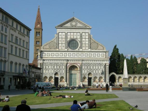 Hotel vicino Basilica Santa Maria Novella Firenze