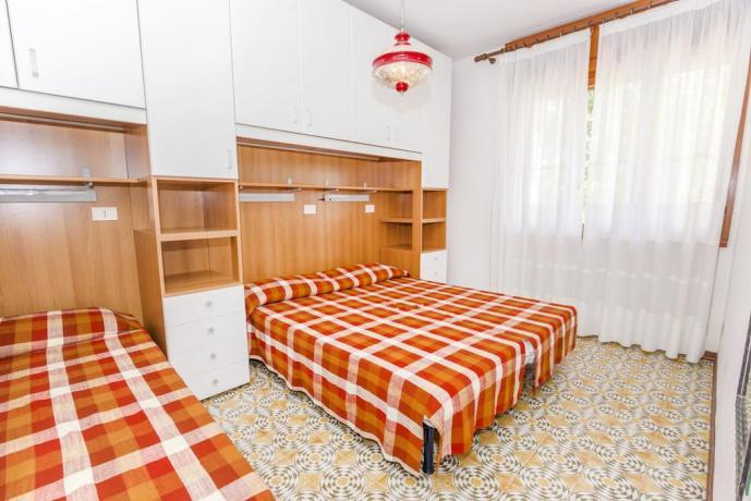 Appartamenti con Parcheggio vicinissimi Spiaggia Lignano Sabbiadoro