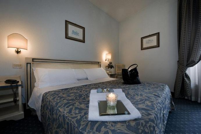 Hotel 3stelle per gruppi turistici centro Assisi-Umbria