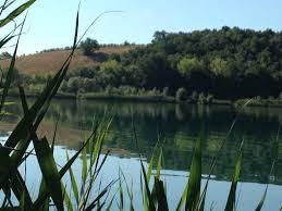 Escursioni a Cavallo al lago dell'Accesa