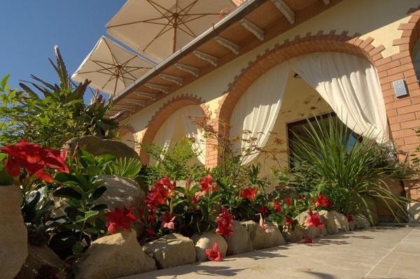 Hotel Ideale per famiglie o gruppi a Perugia