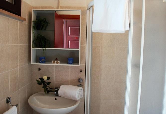 Bagno privato Appartamento Charme 2+2