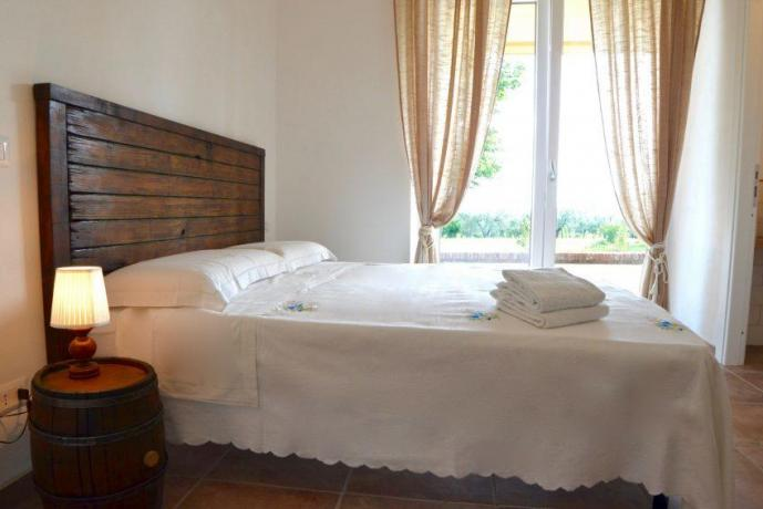Camera Sempreverde del Casale vicino Roma
