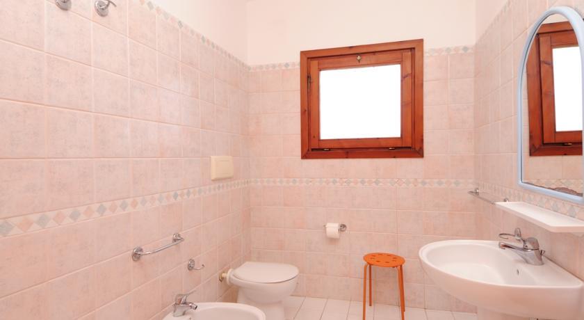 Appartamenti con servizi Residence Vignola Mare