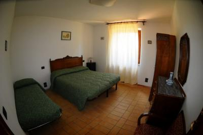 Spaziosi appartamenti per famiglie