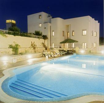 Last Minute Offers in 5-star hotels in Apulia