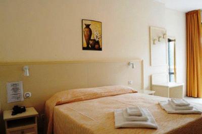 Hotel per esplorare L´ isolino Partegora