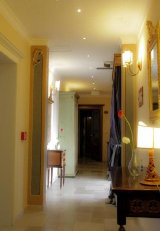 albergo 4 stelle a cellino san marco