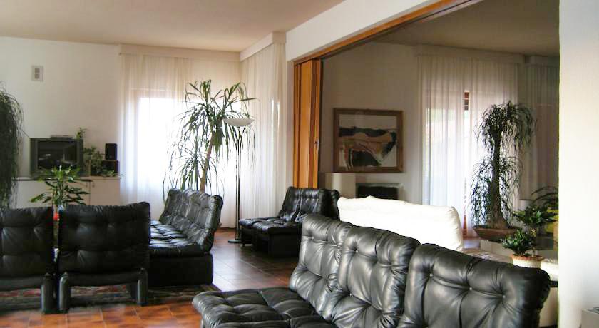 Hotel elegante nel Parco Nazionale del Cilento