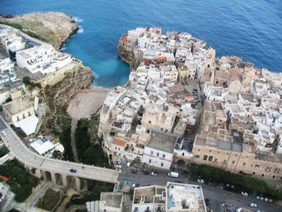 Holiday in Italy, Where to stay in Apulia