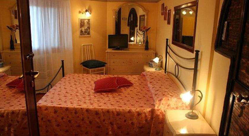 Confortevoli Camere in B&B ideali per Sciare Etna