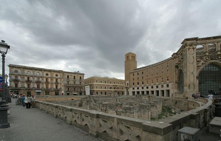 B&B nel centro storico di Lecce