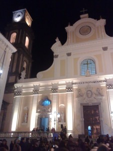 Visit the Cathedral of Saint Trofimena