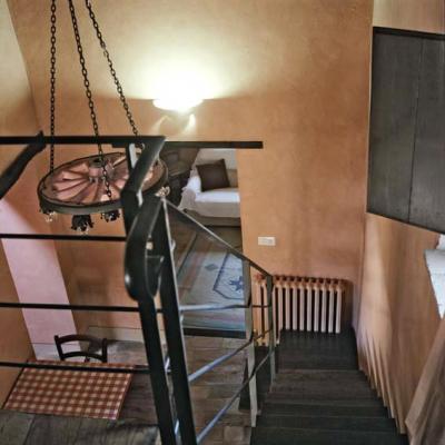 Appartamento Nena dal soppalco