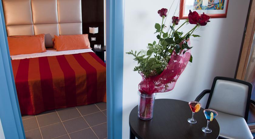 Camere romantiche Vacanze a Castellammare del Golfo