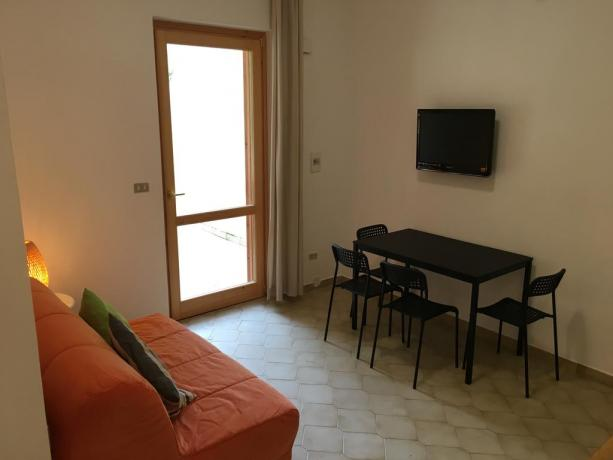 Appartamenti ideali soggiorni Relax vicino Mare Palinuro