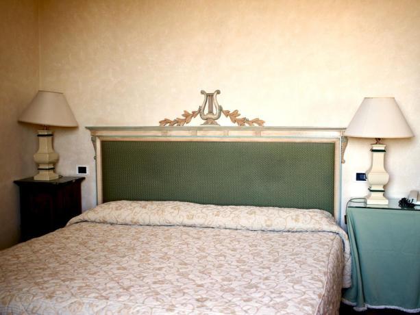 Hotel 4stelle a Gubbio, adatto famiglie con bambini