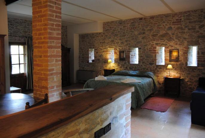 Appartamento romantico il Gelsomino