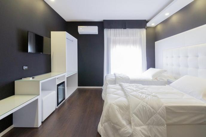 Hotel4stelle ideale per famiglie con bambini Casapulla-Caserta