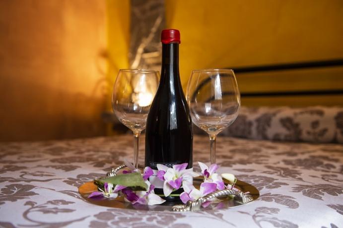 Un soggiorno romantico tra le colline Umbre