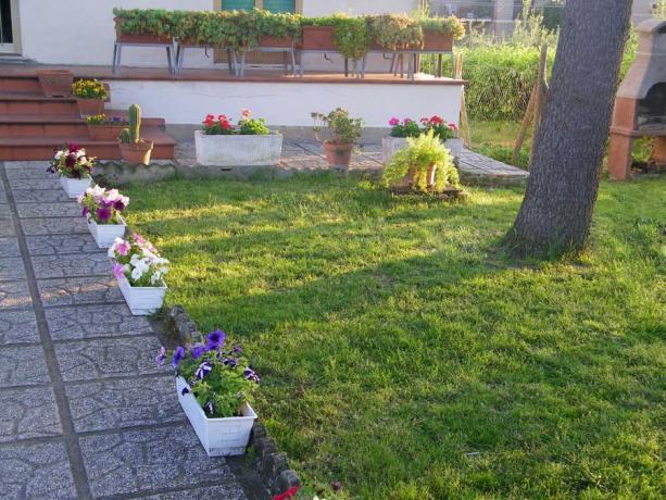 Giardino Spazioso casa a Marsciano per Famiglie