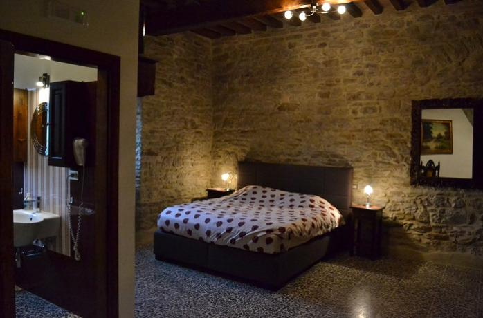 Camera Matrimoniale Stella Antica Dimora Storica