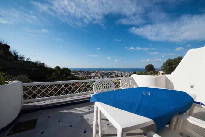 Camere curate e pulite Hotel in Campania