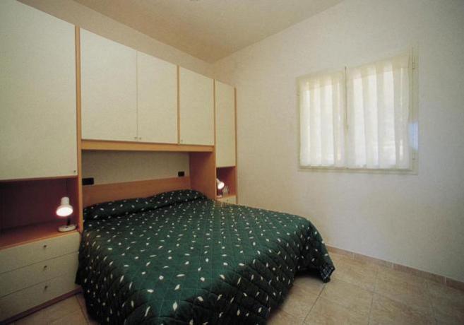 Residence con Appartamenti e Piscina vicino Ostuni