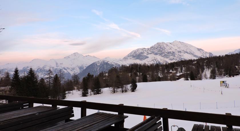 Piste scii in Piemonte a Cesana Torinese
