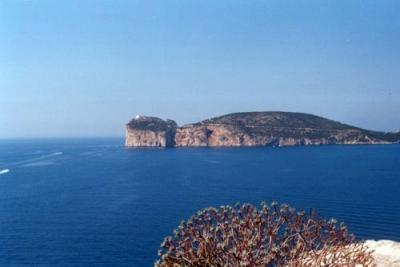Holiday an capo caccia in Sardinia