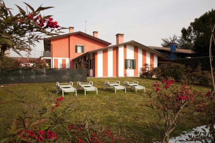 Appartamenti vicino Padova