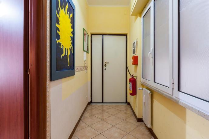 Appartamento 1 piano Roma vicino Trastevere
