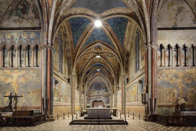 Vicino San Francesco