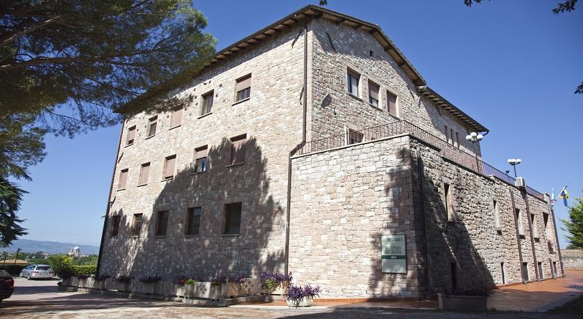 Hotel La Mattonata di Assisi