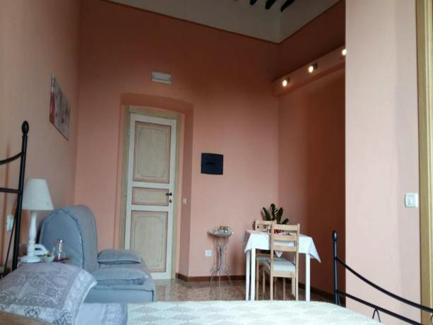 Mini Suite Musica B&B Acquasparta