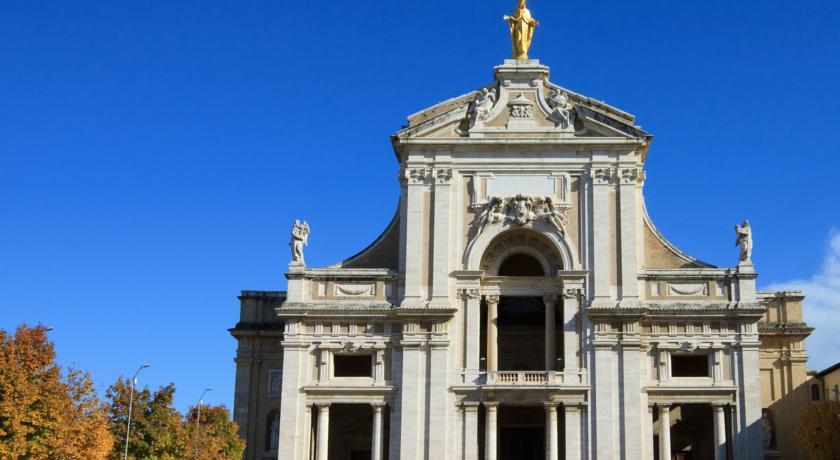 Affittacamere vicino Basilica di Santa Maria Angeli, Porziuncola