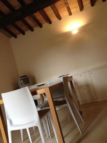 Appartamenti con salotto incluso a Foligno