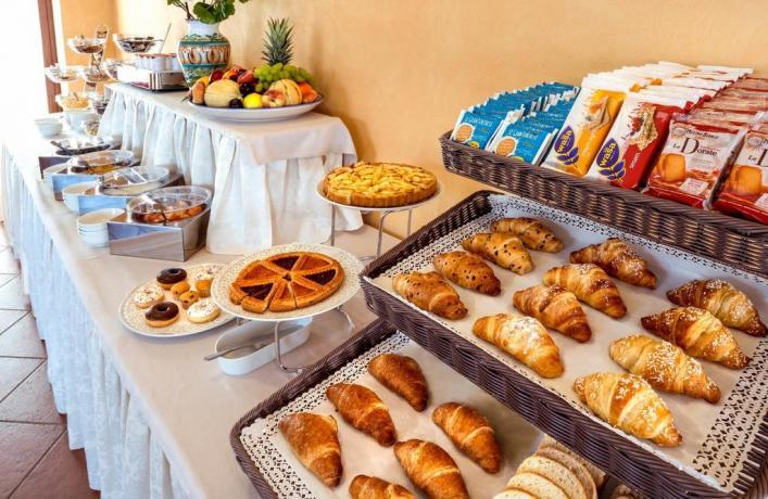 Prodotti tipici Agriturismo ad Assisi