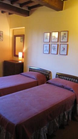 Appartamento 2 camera doppia