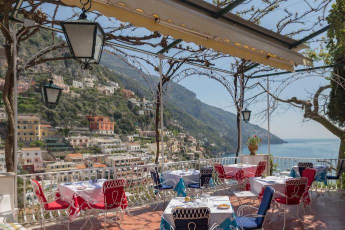 Hotel a Torre del Greco ideale visite turistiche