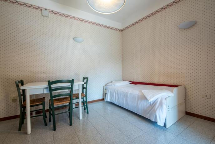 Appartamenti e camere in agriturismo
