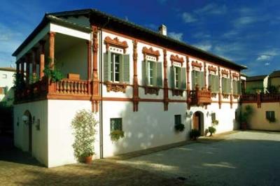 Casa padronale Pontecorvi - Ciri  (Ristrutturata e