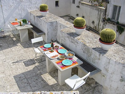 Hotels with Conventioned Restaurants in Cisternino, Italy