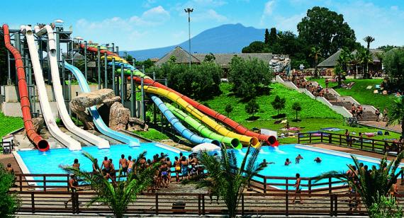 Parco Etnaland ideale per bambini e ragazzi