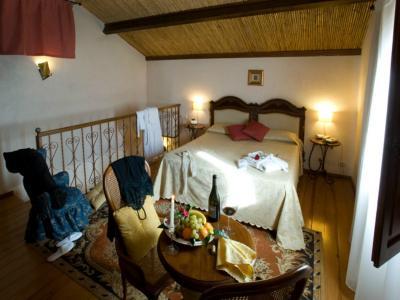 Romantiche camere Hotel**** nel Salento Galatina