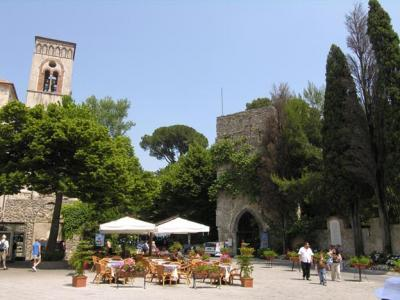 Stay in the Center of Ravello, Salerno Province